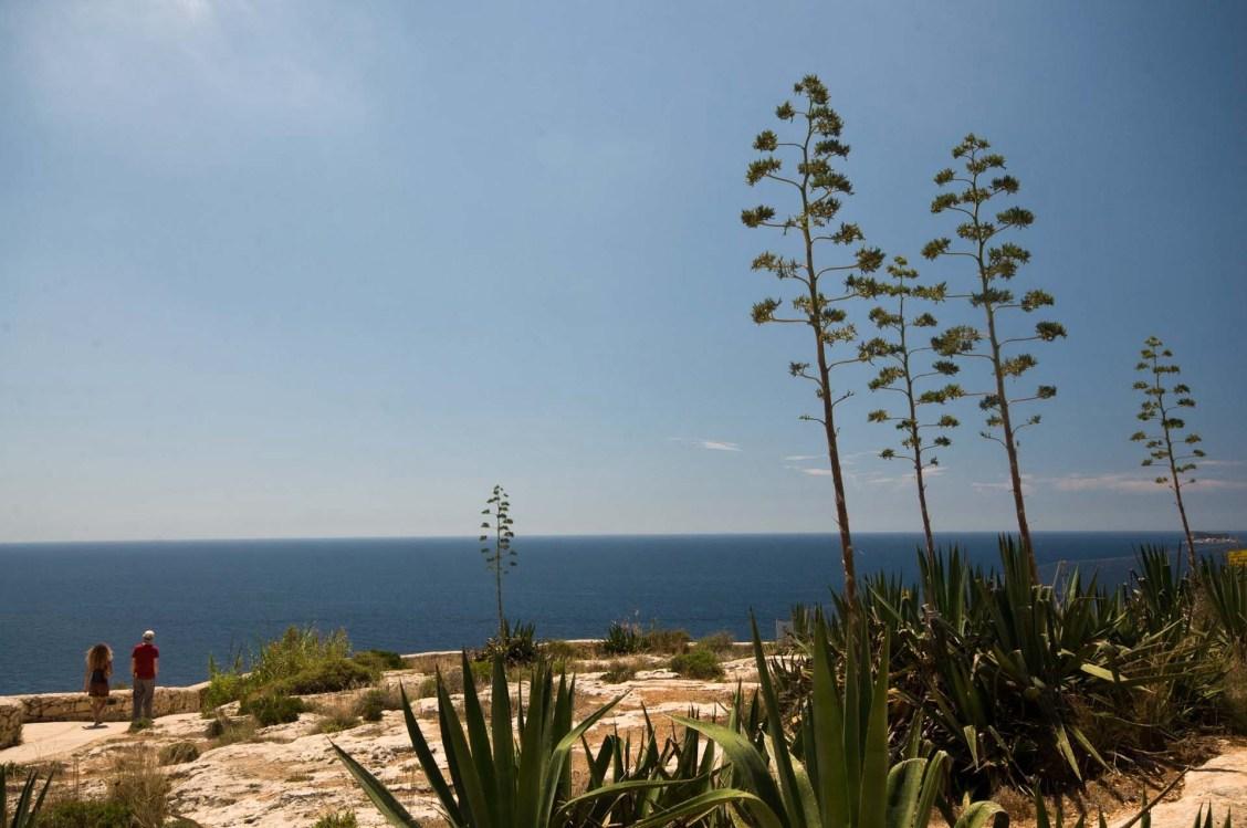 panorama méditerranée