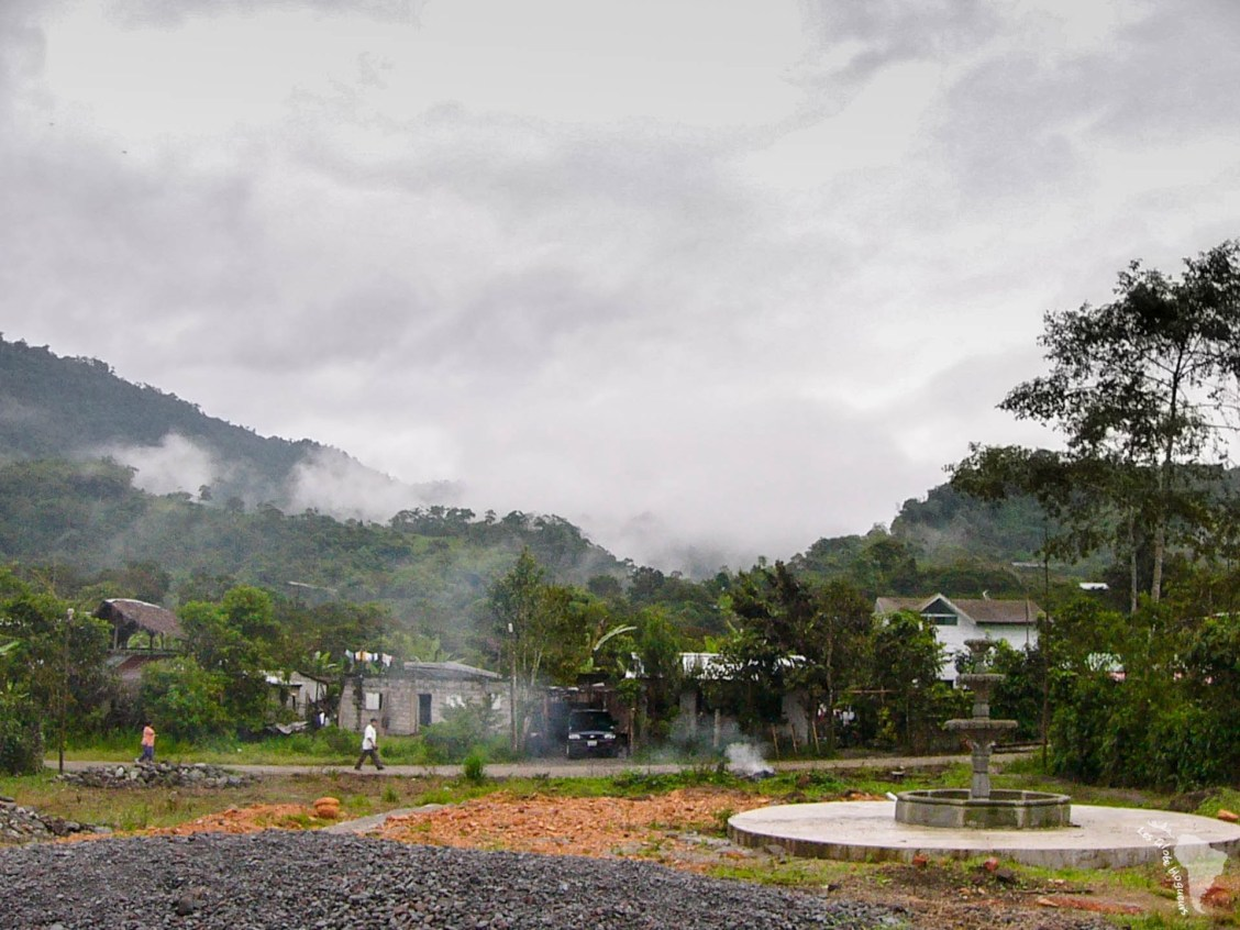 Village de mindo