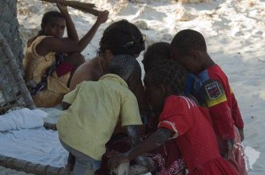 enfants photo jambiani