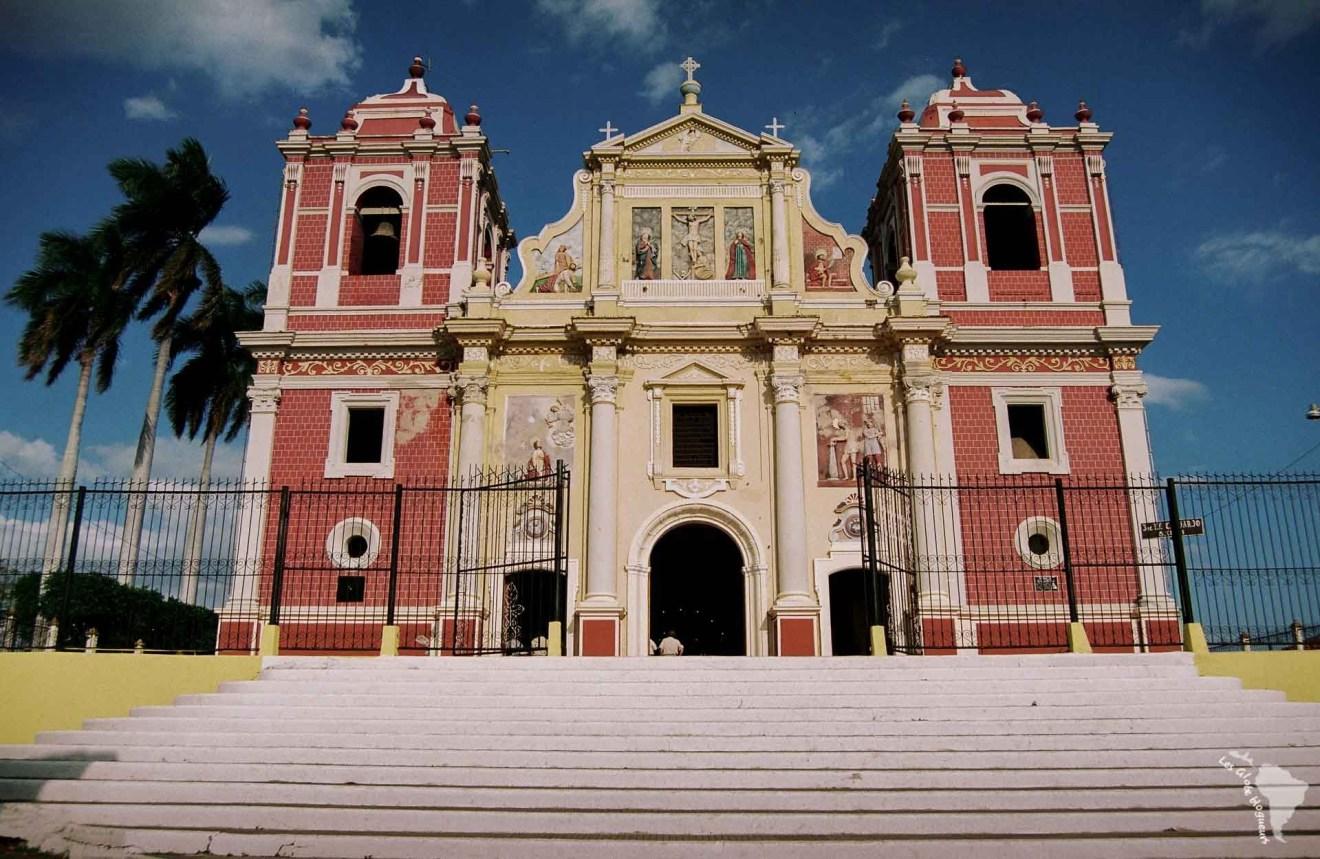 Eglise du Calvaire