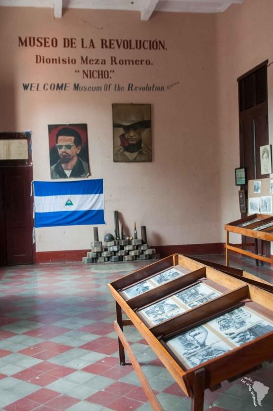 Musée de la révolution