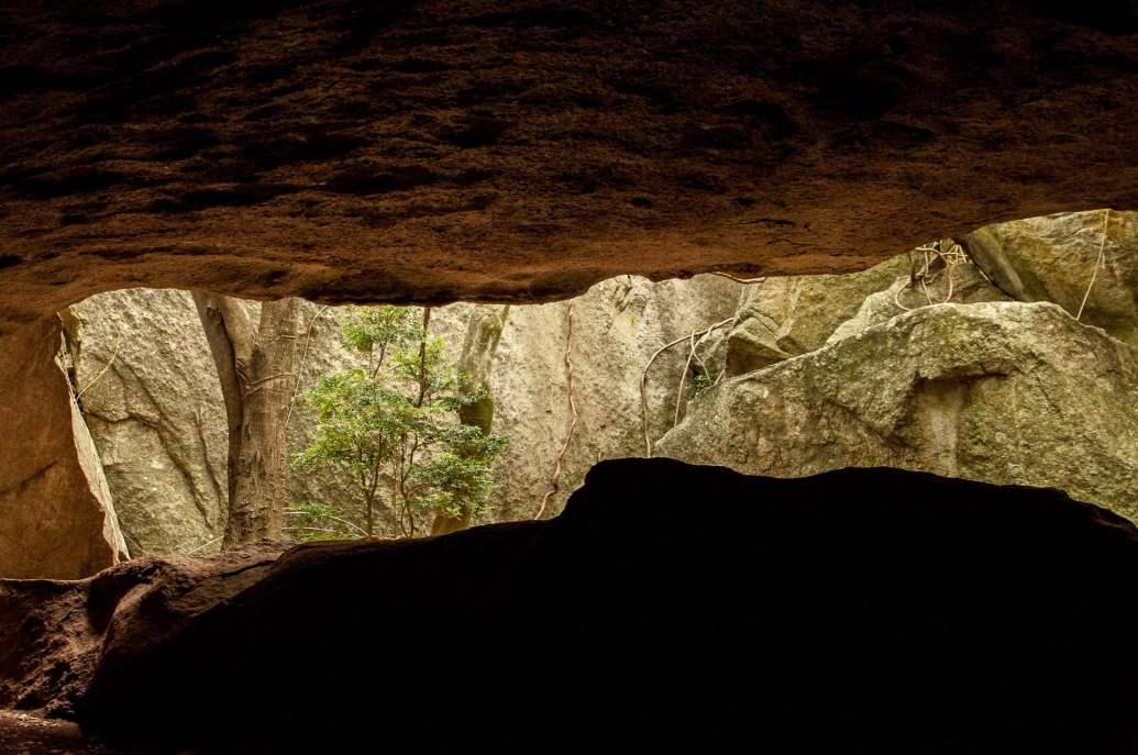 grotte anja