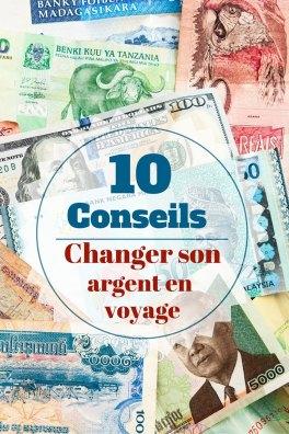 voyage tunisie changer argent
