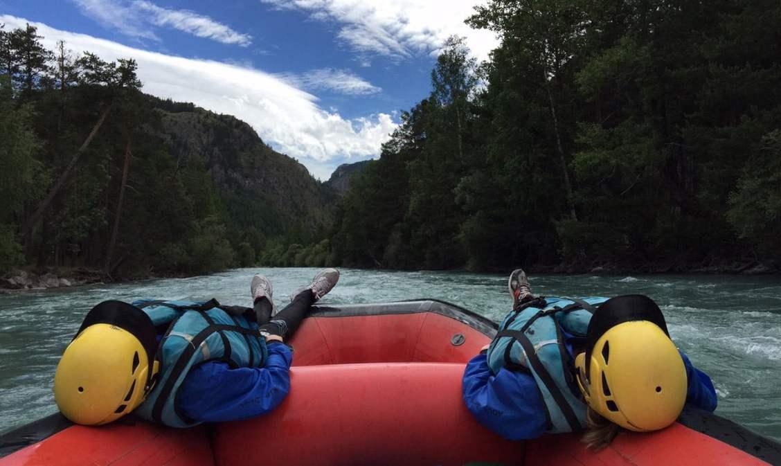 parc naturel du massif des ecrins dans les Alpe françaises
