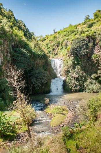 Cascade de Betafo