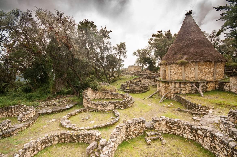 plus beaux sites archéologiques du Pérou - kuelap