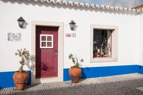 Porto Covo maison