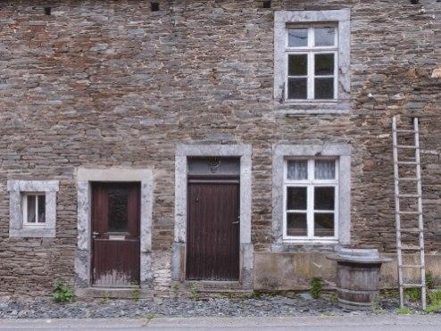 Laforet portes
