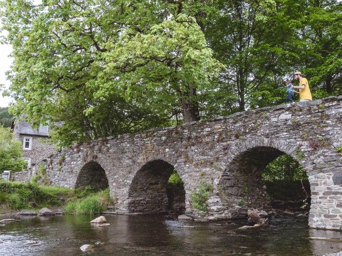 Vresse pont