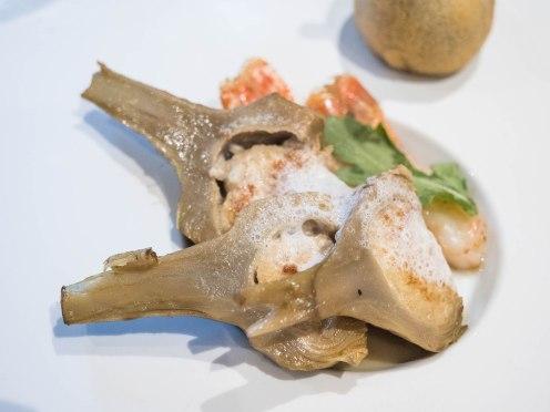 restaurant gastronomique pointe saint mathieu