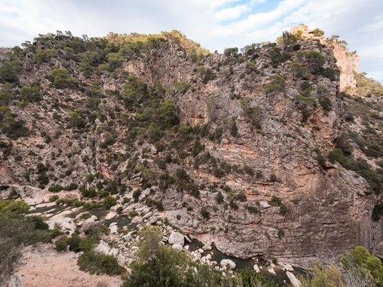 voie verte source canyon