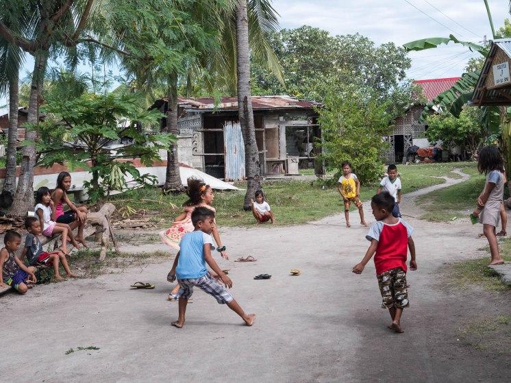 jeux enfants pamilacan philippines