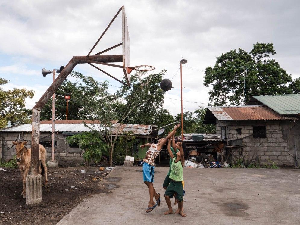 Tagaytay basket