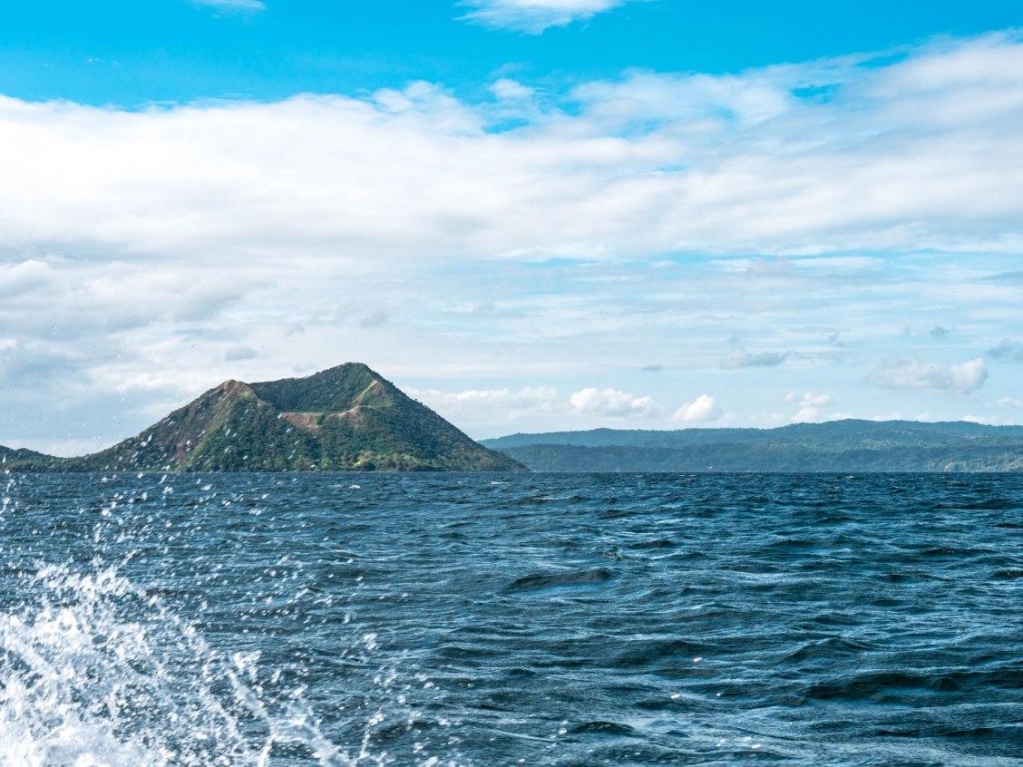 tagaytay bateau