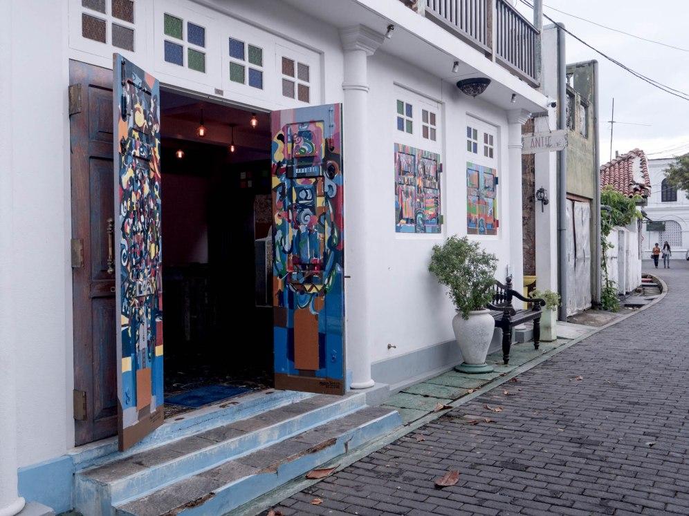 Galle 1 galerie