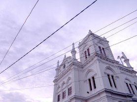Galle 1 mosquee