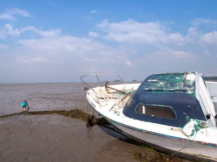Kerarzic hélio bateau bis
