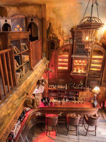 restaurant le west carnac