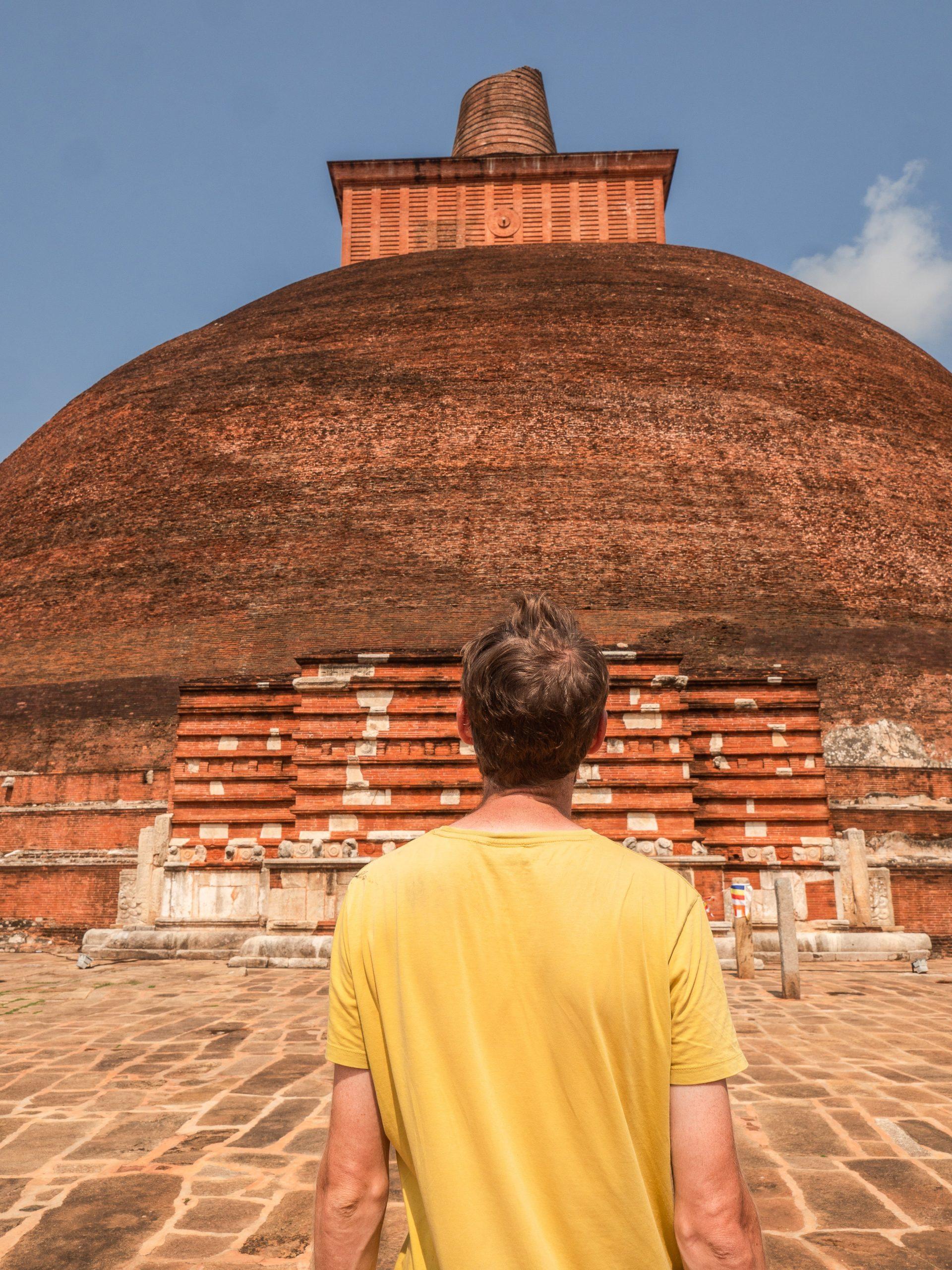 anuradhapura 1299787 - Les globe blogueurs - blog voyage nature