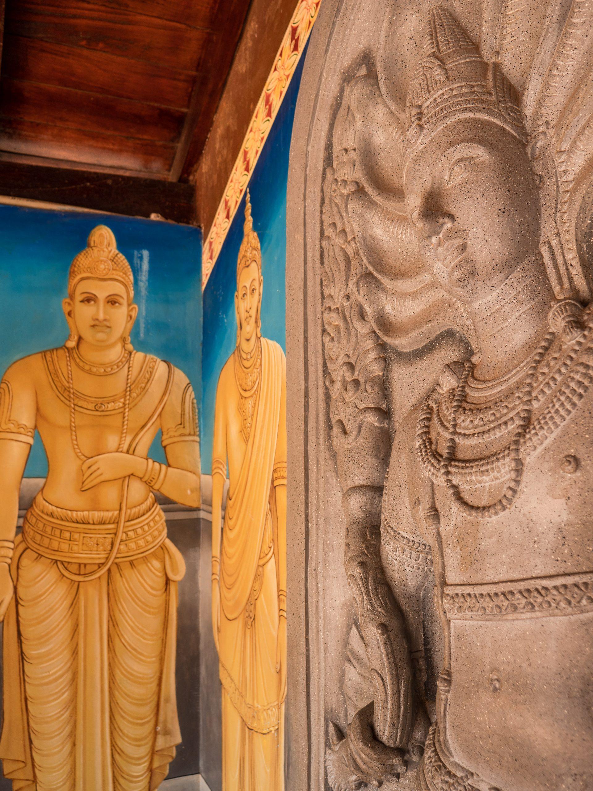 anuradhapura 1300027 - Les globe blogueurs - blog voyage nature