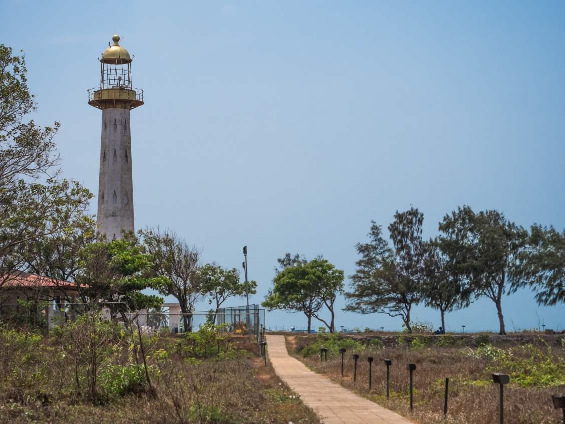 phare Kankesanthurai