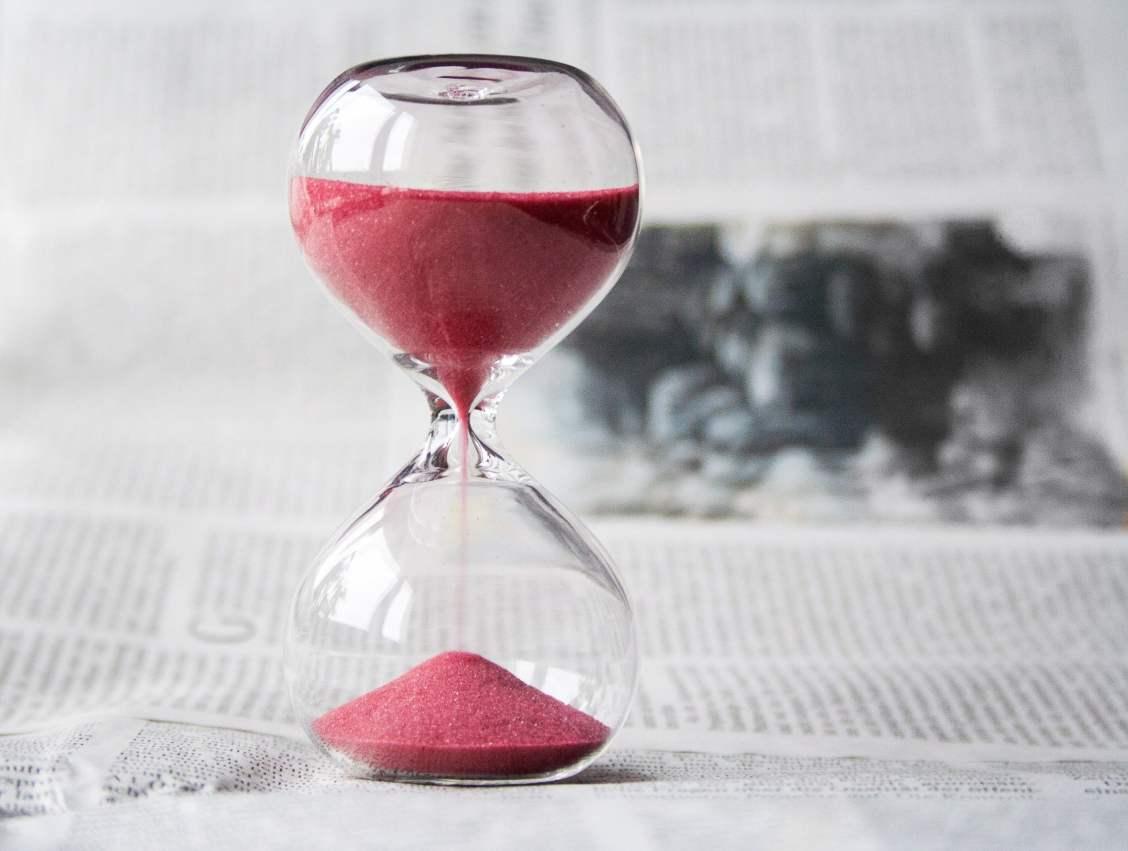 itinéraire de voyage, combien de temps ?