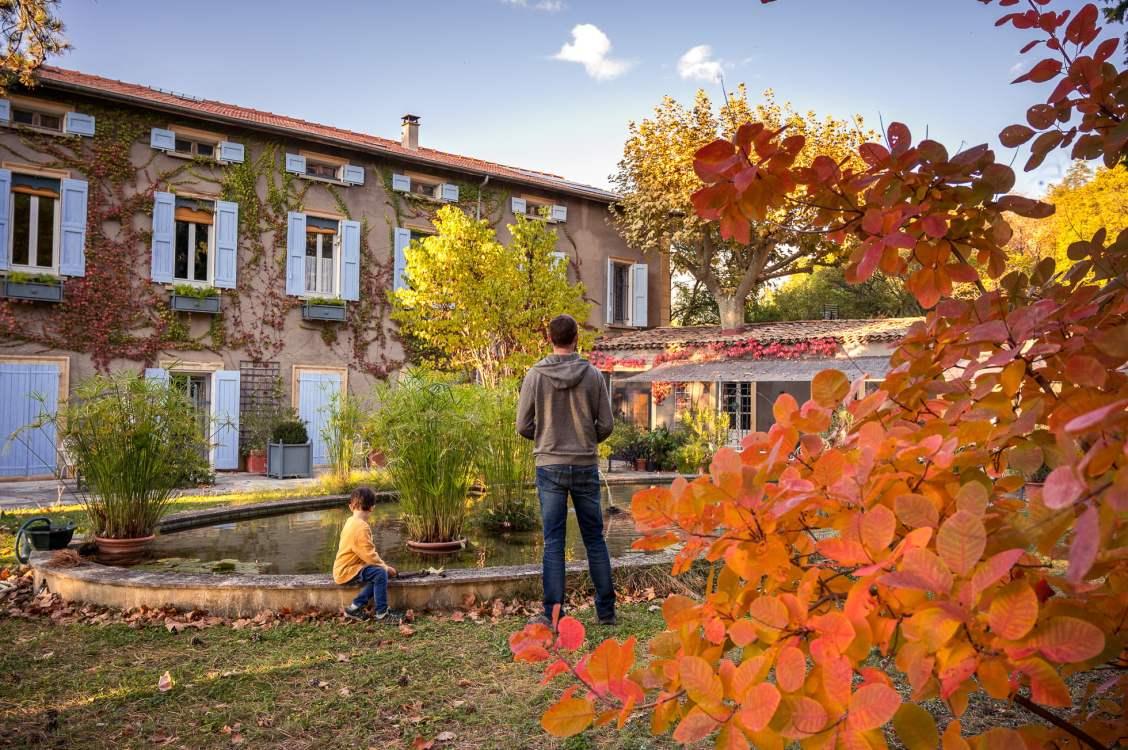 Ou dormir dans les Alpes de Haute Provence
