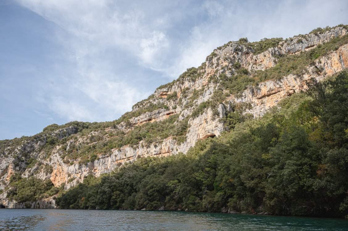 Gorges du Verdon, Alpes de Haute Provence