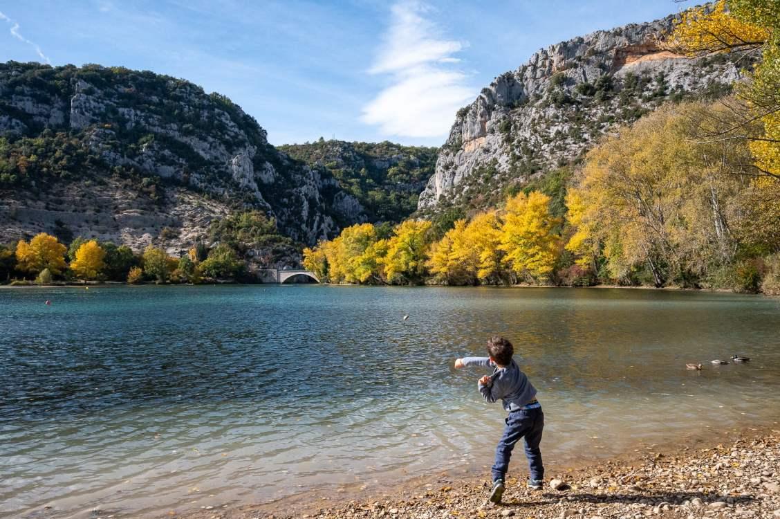 Tourisme Alpes de Haute Provence, les incontournables