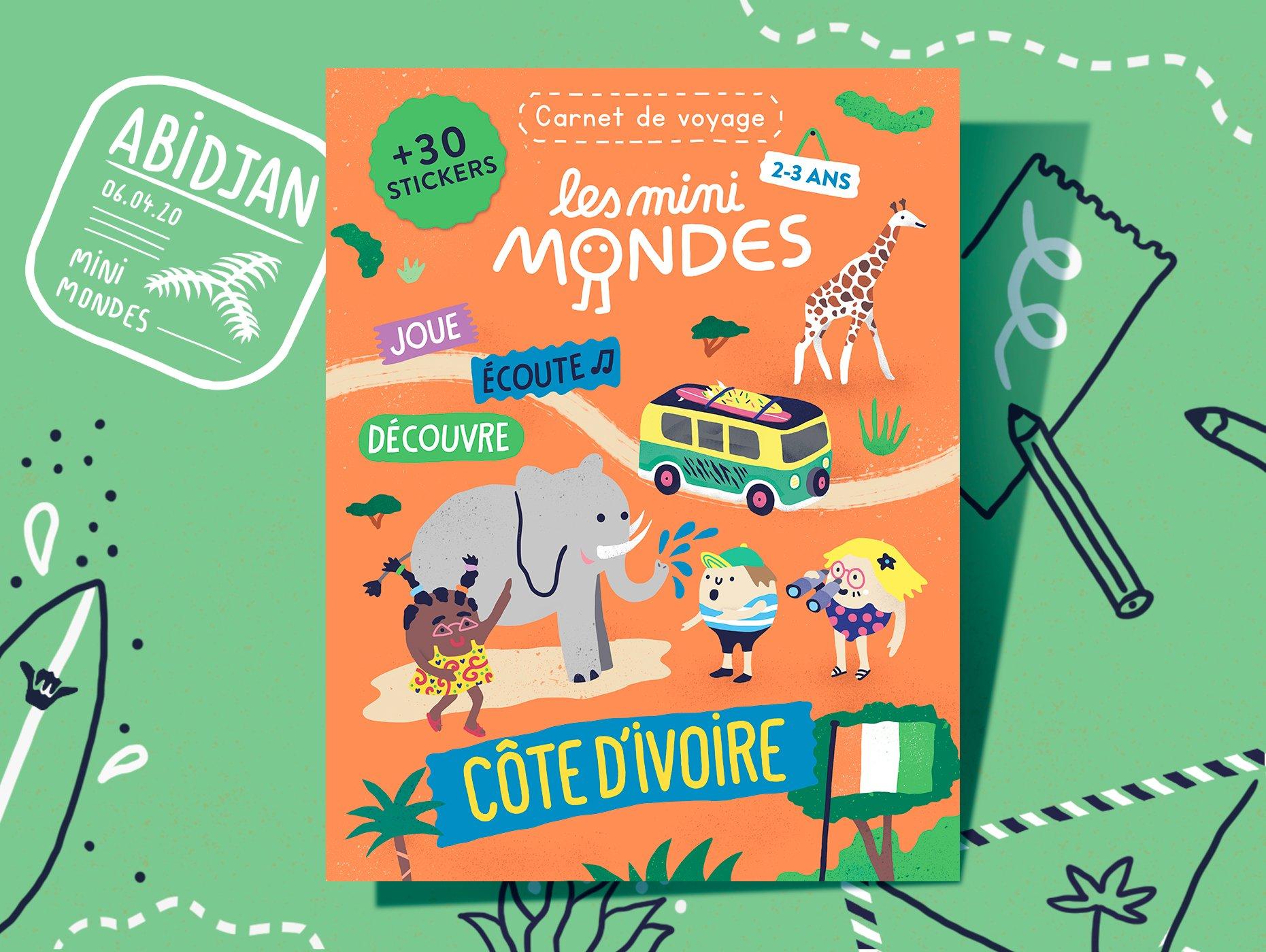 MM cotedivoire packshot couv toumini.2 - Les globe blogueurs - blog voyage nature