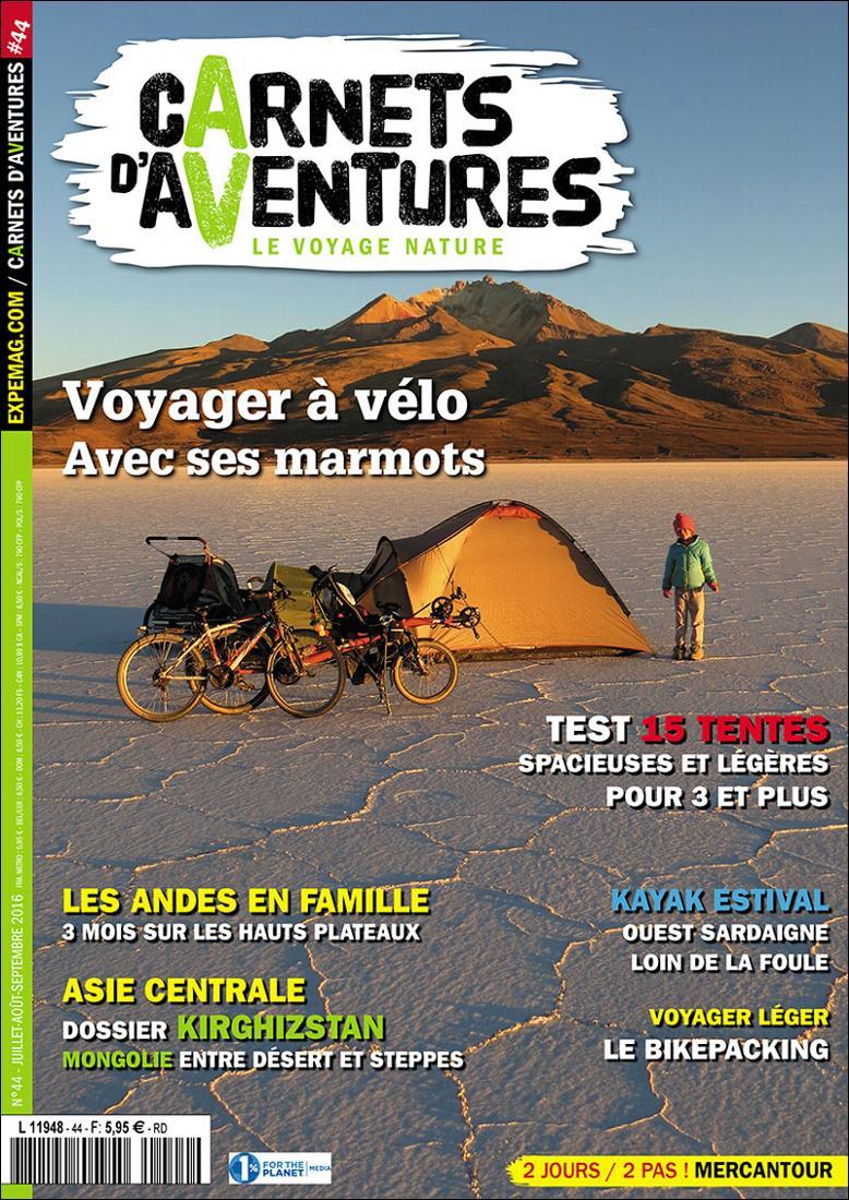 carnets d aventures 44 01 hr - Les globe blogueurs - blog voyage nature