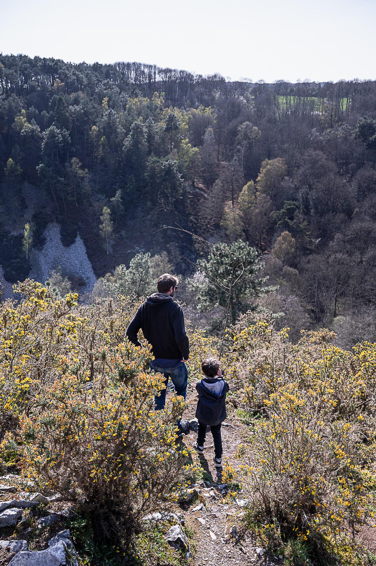 alpes mancelles 2813 - Les globe blogueurs - blog voyage nature