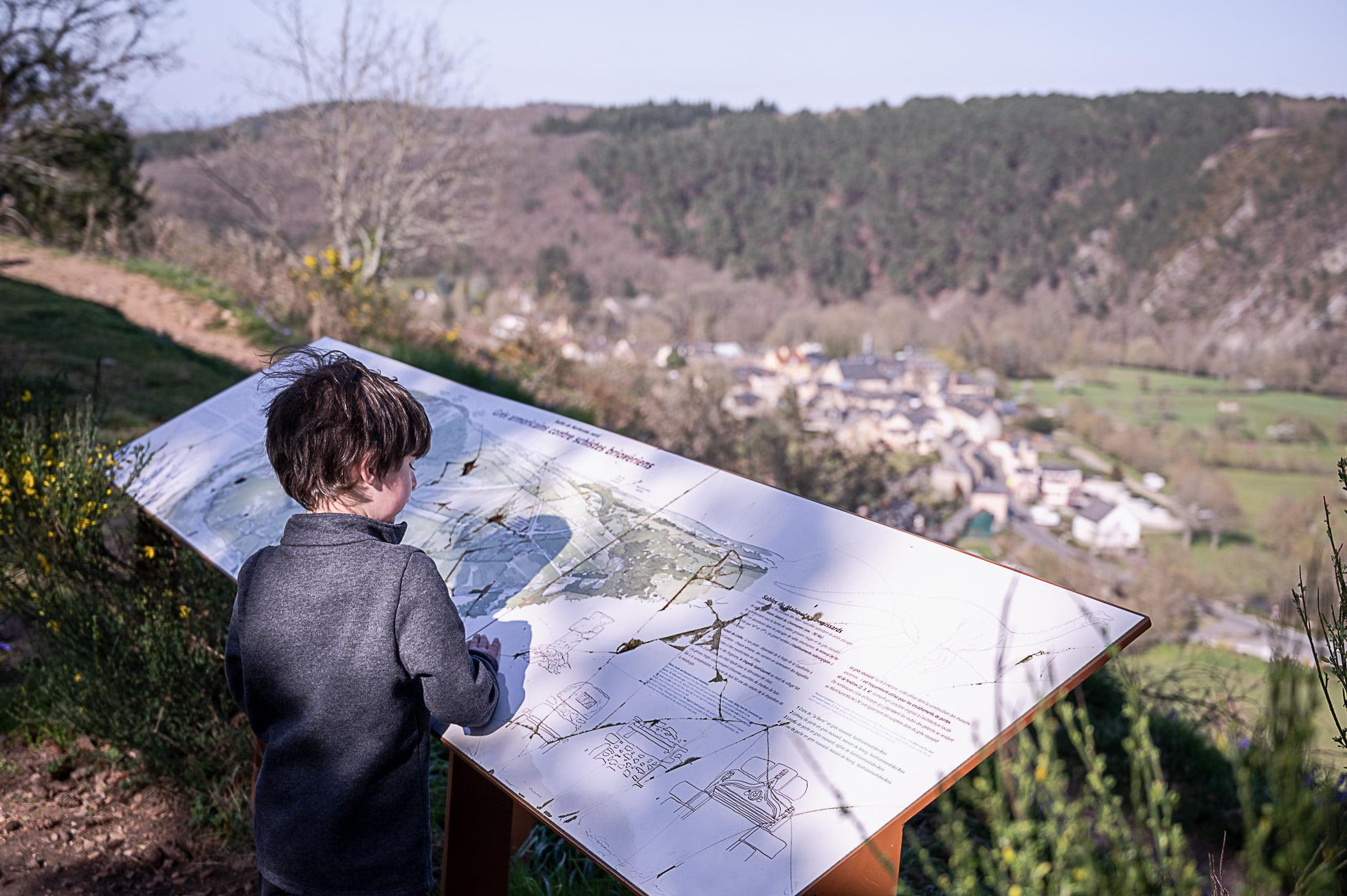 alpes mancelles 2848 - Les globe blogueurs - blog voyage nature