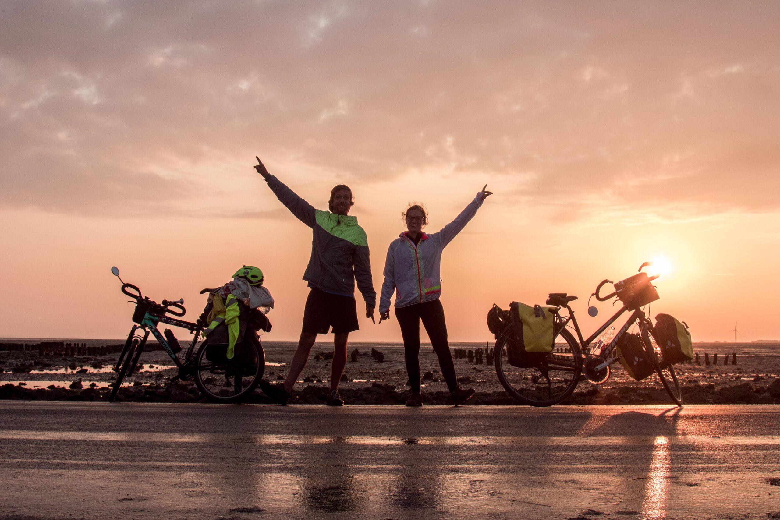 Vélo en Vendée - vélodyssée