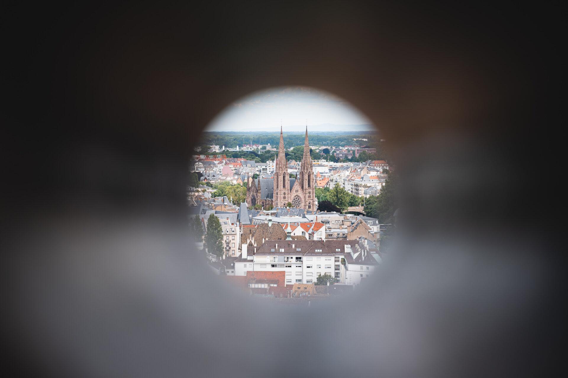 strasbourg 1488 - Les globe blogueurs - blog voyage nature