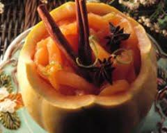Petit plaisir au melon