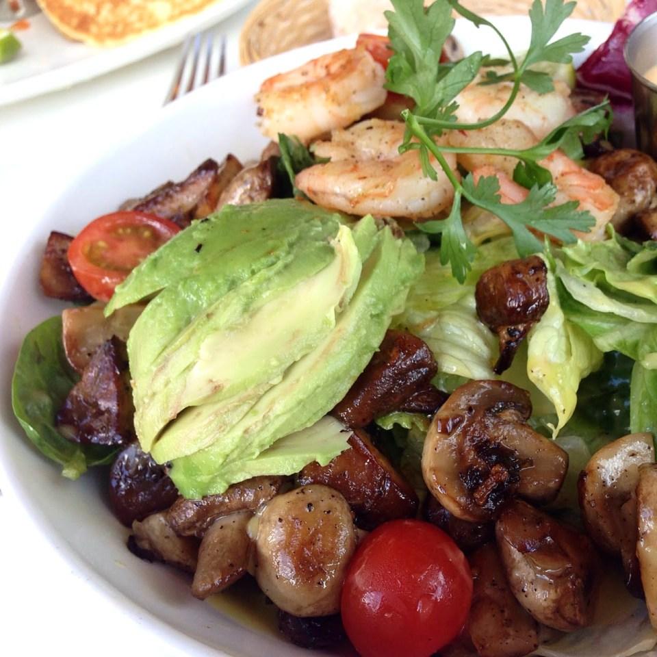 Salade Fraicheur #2