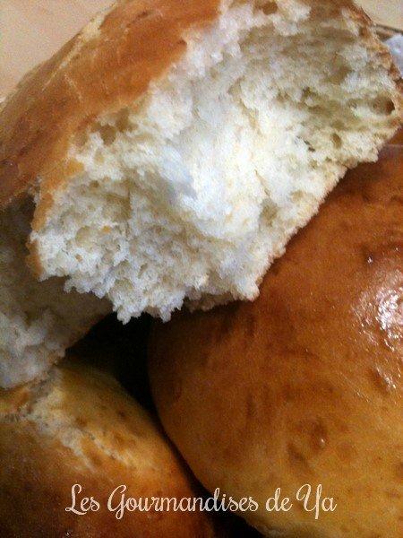 Petit pain au lait LGY 01