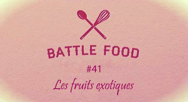 logo Battle Food #41