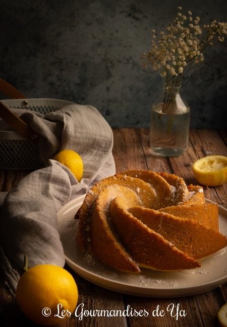 Bundt cake citron-pavot LGY 06
