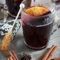 Objectif Zéro miette ! : Vin chaud
