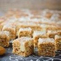 Objectif Zéro miette ! : Läckerli de Bâle