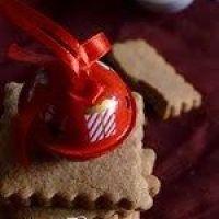 Cuisimiam : Sablés saveur pain d'épices