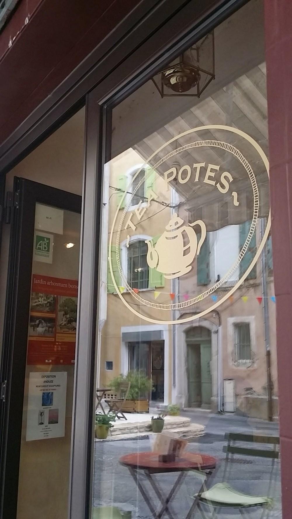 Tea Potes