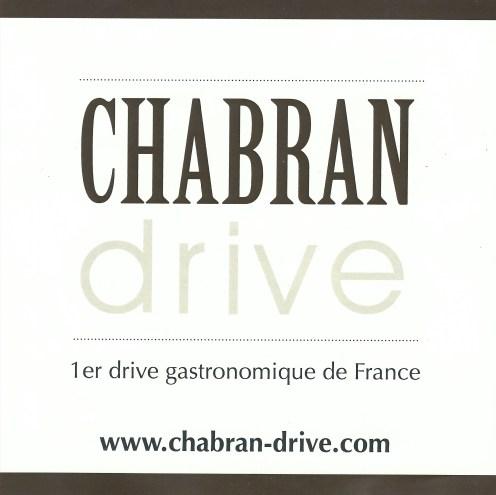 CHABRAN drive