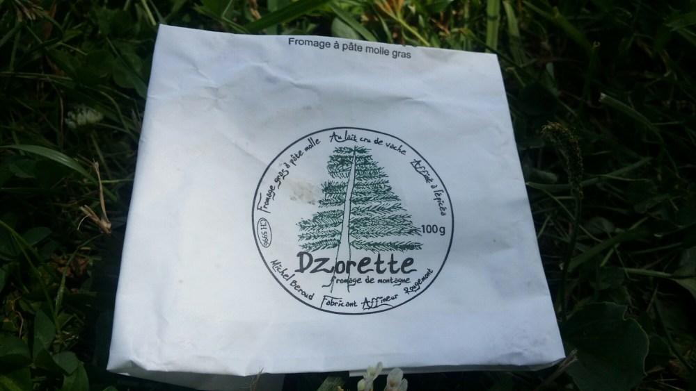 Dzorette