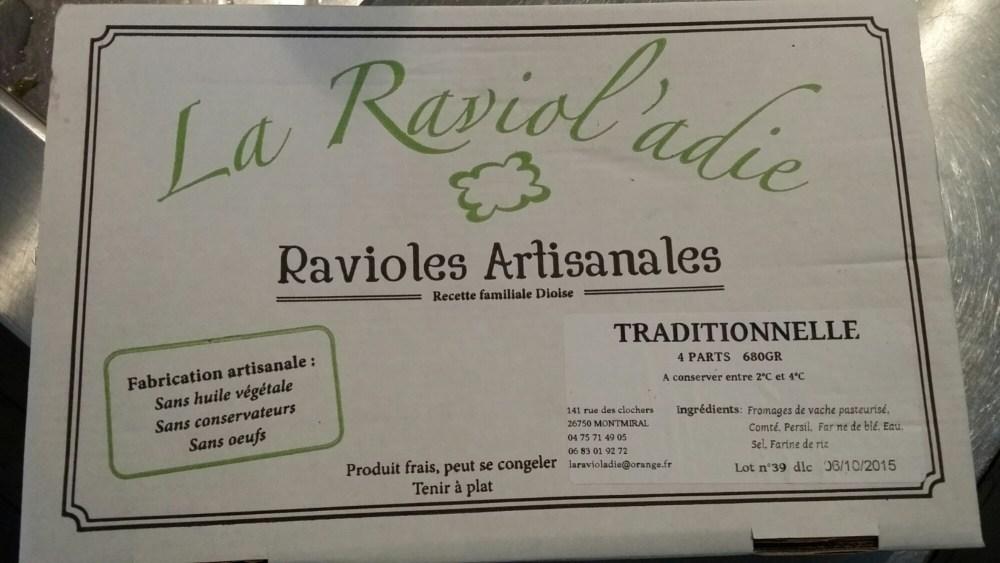 Ravio'ladies