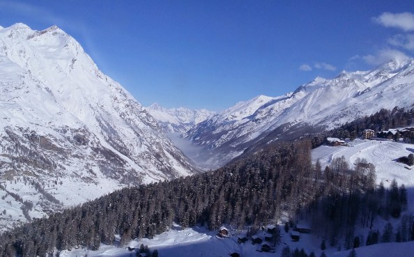 Domaine de Zermatt
