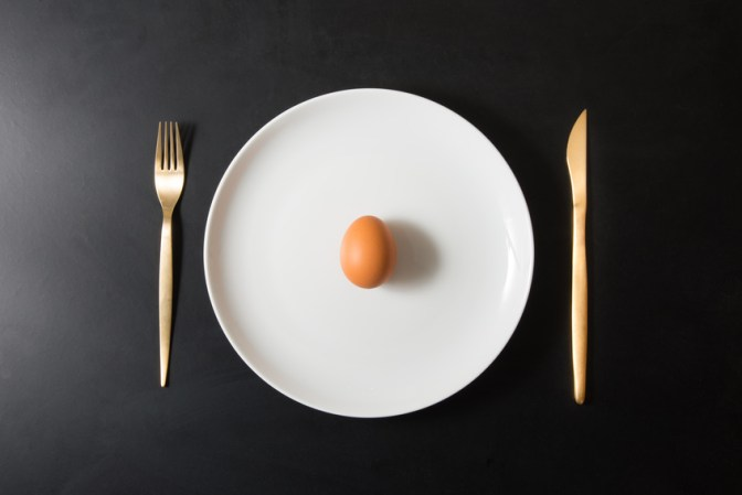 Appel au droit à bien manger