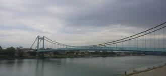 Le Pont de Serrières